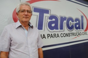 Carlos Diniz, fundador da Tarcal