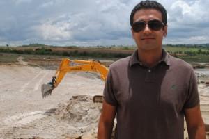Rodrigo Diniz: continuidade dos negócios com competência garantida.