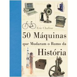 livro 50 maquinas
