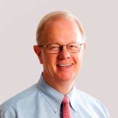Claes Backlund, vice-presidente da Holding Atlas Copco