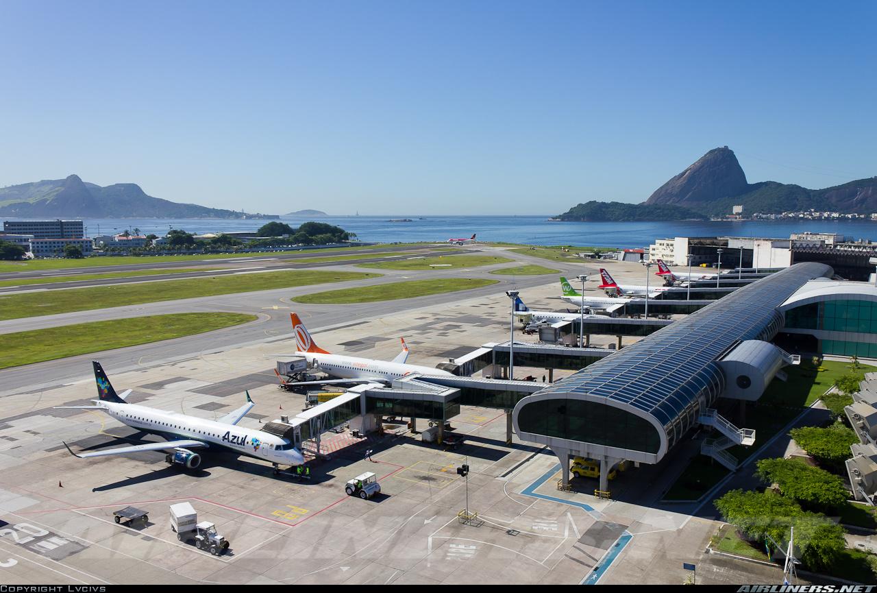 Aeroporto Santos Dumont Telefone : Infraroi aeroporto santos dumont adota totens de energia