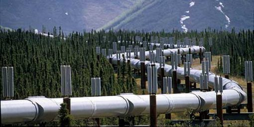 infraestrutura de gasodutos