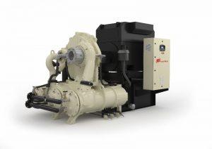 Compressor Centrífugo C800, da Ingersoll Rand