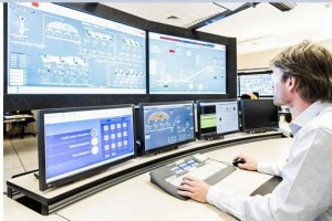 Interfaces de trabalho em tempo real e de fácil utilização com relatórios detalhados ajudam os operadores e técnicos a aperfeiçoarem as atividades de manutenção.
