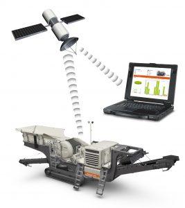 Tecnologia pode utilizar tanto satélites quanto rede 3G.