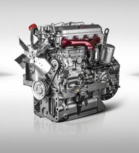 Motor S8000 (foto: divulgação FPT industrial)
