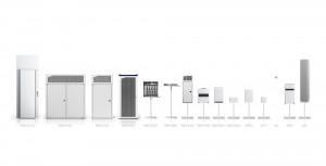 5G vai exigir infraestrutura mais inteligente (foto: Ericsson)