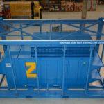 Compressor de ar ZT 160 FF da Atlas Copco, desenvolvido no Brasil (foto: divulgação).