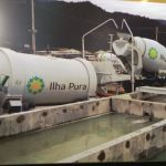 Projeto Ilha Pura, no RJ, usa o reciclador em conjunto com outras tecnologias