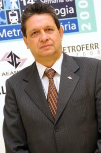 Emiliano Stanislau Affonso Neto, presidente da Associação dos Engenheiros e Arquitetos de Metrô (AEAMESP) (foto: divulgação).