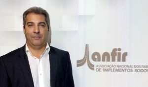 Alcides Braga, presidente da Anfir