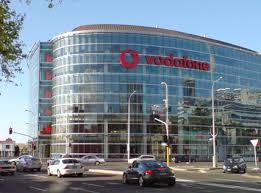Vodafone, da Holanda: agilidade maior para digitalizar front e back offices.