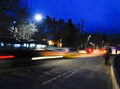 Em BH, projeto de iluminação pública prevê contrato de 20 anos.