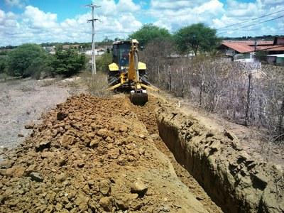 saneamento Alagoas