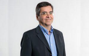 Carlos Alberto Pádua, VP da Sonda IT. Foto: divulgação