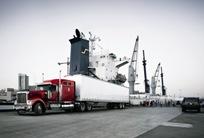 Dados de caminhões da Navistar estão sendo trabalhados com Anaytics daSAS