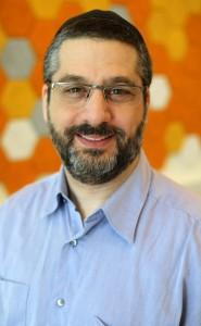 Leon Adato, gerente técnico da SolarWinds.