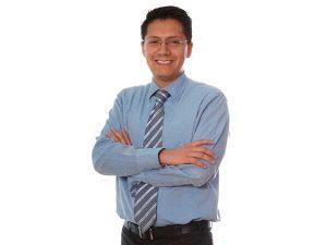 Hector Silva, diretor de tecnologia em vendas estratégicas da Ciena.