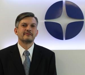 Fabio Lopez, da Datalogic ADC para o Brasil