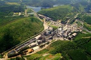 Localizada em Votorantim, interior de SP, unidade pode produzir até 2 milhões de t/ano