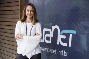 Sílvia, da Cianet: Pernambuco tem 70 mil provedores ativos e mercado cresce 28% em 2017.