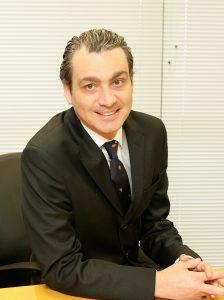 Lisandro Sciutto, diretor de produtos da Infor Latam.