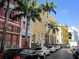 Recife: licitação envolve terminal de passageiros do Porto Organizado