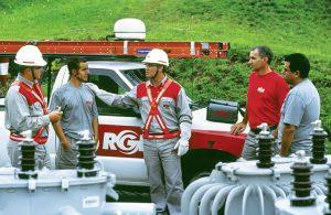 Interrupções na RGE, do grupo CPFL, podem durar até 5 horas
