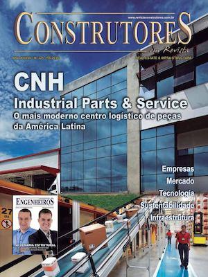 Revista Construtores