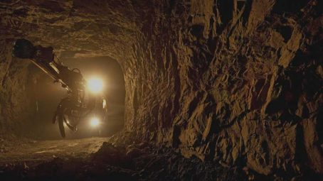 Mineração Nexa