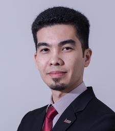 Pedro Okuhara blockchain