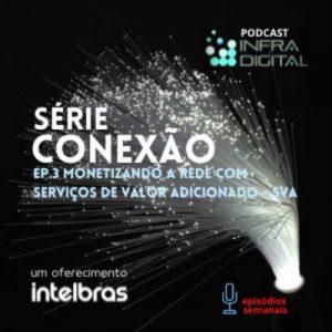 Podcast Conexão