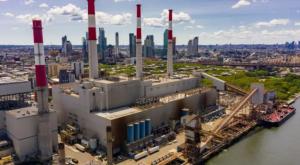 Delta Geração - termelétrica William Arjona