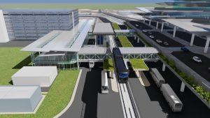 people movers Aeroporto de Guarulhos